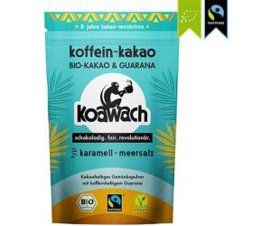 Koawach Bio Karamell + Meersalz (100g)