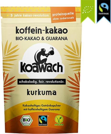 Koawach Bio Kurkuma (100g)