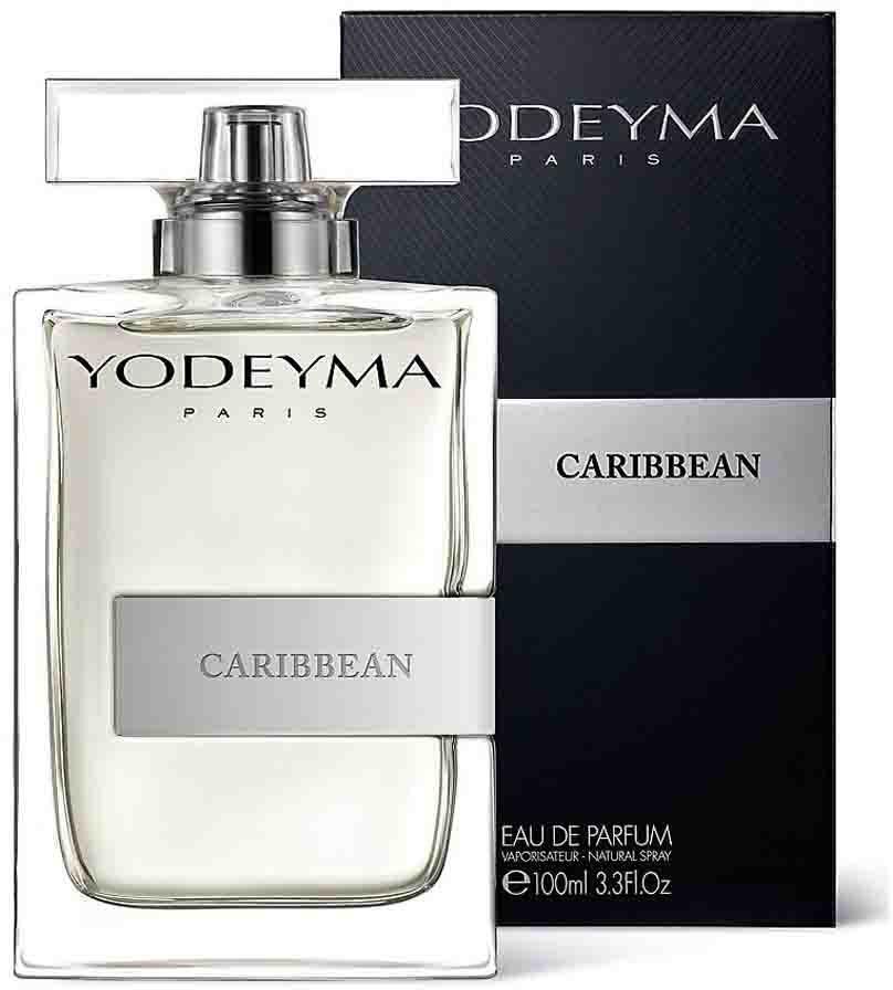 Image of Yodeyma Caribbean Eau de Parfum (100ml)