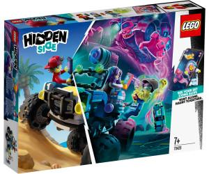 LEGO Hidden Side - Jacks Strandbuggy (70428)