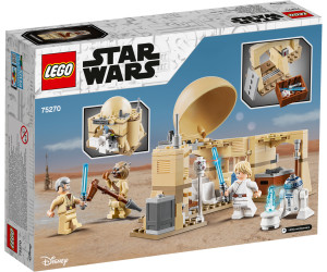OVP Lego Star Wars Obi-Wans Hütte 75270 NEU