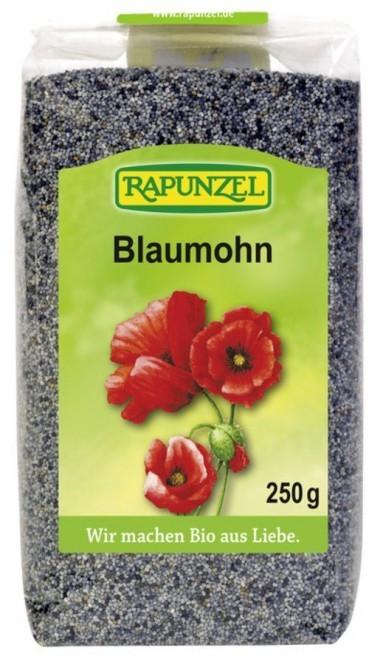 Rapunzel Blaumohn bio (250g)