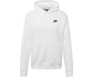 nike schwarz weiße pullover jacke