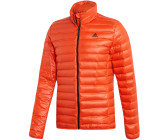 Adidas Men Varilite Soft 3 Stripes Hooded Jacket au meilleur
