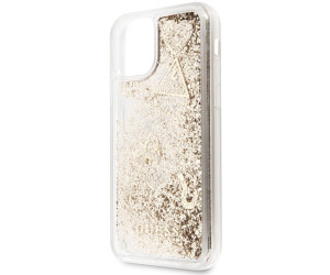 Guess Cover Glitter Hearts (iPhone 11) ab 21,95
