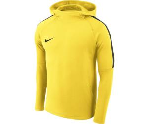 Nike Academy 18 Hoodie (AH9608-719) yellow