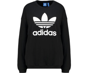 Adidas Women's Originals Trefoil Crew Sweatshirt ab 34,90