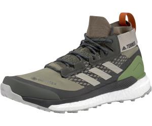 Adidas Terrex Free Hiker GTX raw khaki ab 142,95
