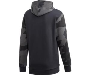 Adidas Men Originals camouflage Hoodie carbon (ED6977) ab 37