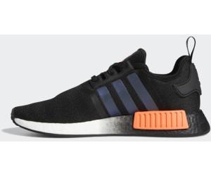 Buy Adidas Nmd R1 Core Black Solar Orange Cloud White From 120 02