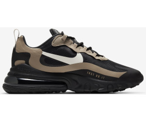 Buy Nike Air Max 270 React blackkhakimetallic goldlight