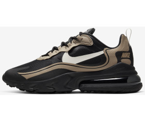 Nike Air Max 270 React blackkhakimetallic goldlight bone