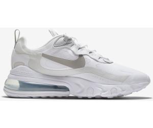 Nike Air Max 270 React Gr.45,5 weiß CV1632 100 Herren