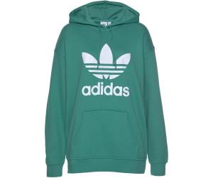 Adidas Women Originals adidas Adicolor Trefoil Hoodie future