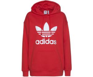 Adidas Women Originals adidas Adicolor Trefoil Hoodie lush