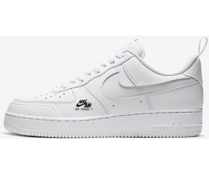 Nike Air Force 1 LV8 Utility whitegrey fogmidnight navy