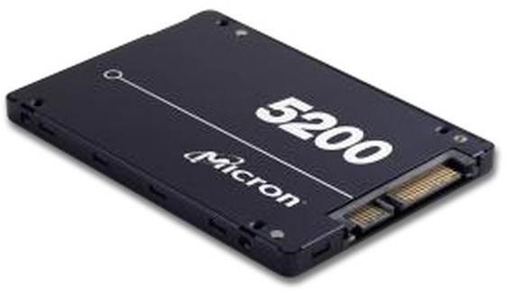 Image of Micron 5200 Eco 480GB SED
