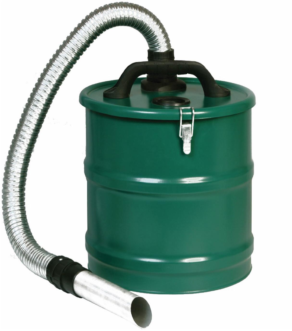 Lienbacher Aschesauger ohne Motor 18 Liter