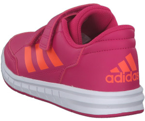 Adidas AltaSport CF I magentacloud white au meilleur prix