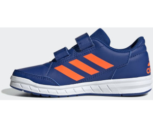 Adidas AltaSport CF K collegiate royalsolar orangecloud