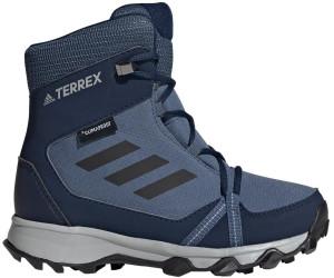 Adidas Terrex Snow CP CW K tech inkcore blackcollegiate