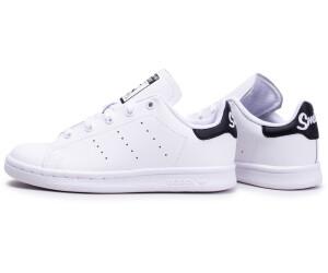 Adidas Stan Smith K blackwhite (EE7578) au meilleur prix