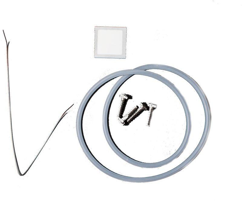 Bosch Dichtung für Pumpentopf 182mm 12005744