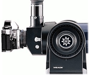 Image of Meade ETX70/80 T-adapter 64ST