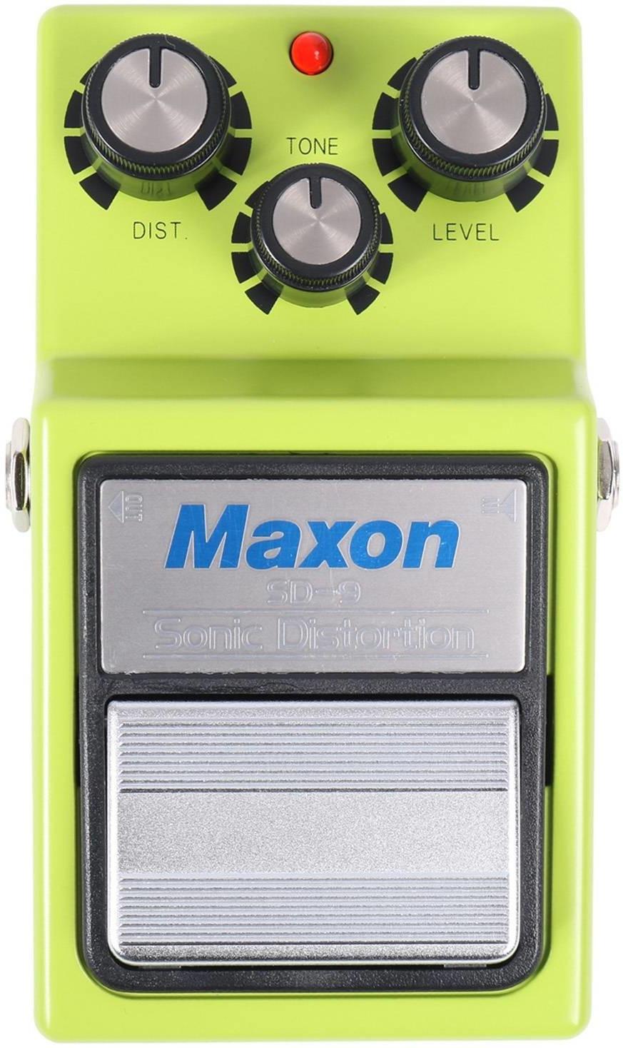 Image of Maxon SD-9 Sonic Distortion