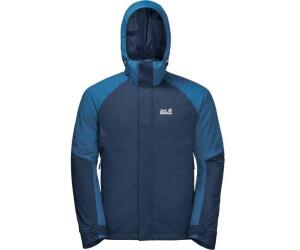 Jack Wolfskin Steting Peak Jacket Men ab € 144,95