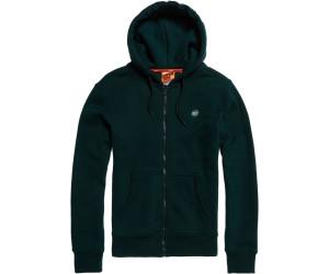 Superdry Orange Label Hoody flint grey grit (M20007NS) ab 44