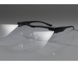 EASYmaxx LED-Vergrößerungsbrille (7999)
