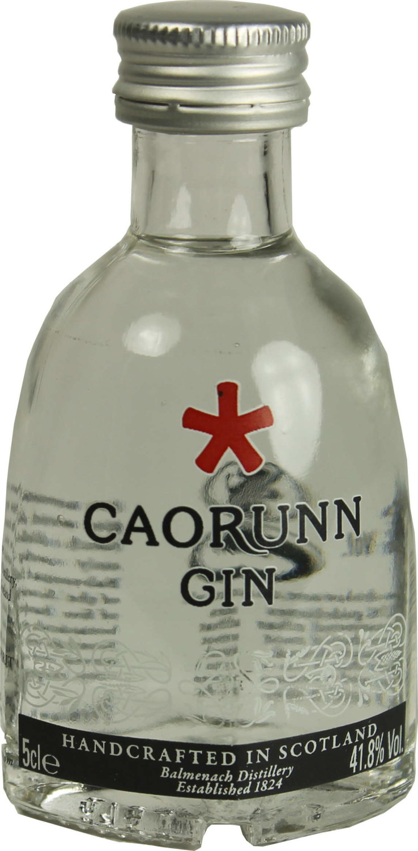 Caorunn Gin Mini 0,05l 41,8%