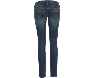 HERRLICHER PIPER Slim Denim Powerstretch deep water Damen Jeans 5650-D9666-831