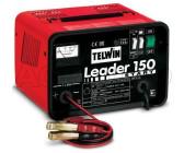 profitec MW 075 LCD Ladegerät für Blei Akkus vollautomatisch