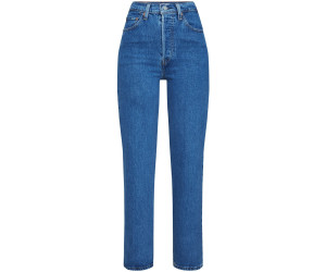 Levi's Ribcage Straight Ankle Jeans georgie ab 84,78