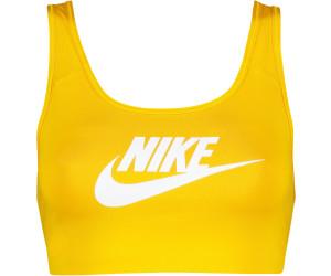 Nike Classic Swoosh Futura (899370) dark sulfur/white