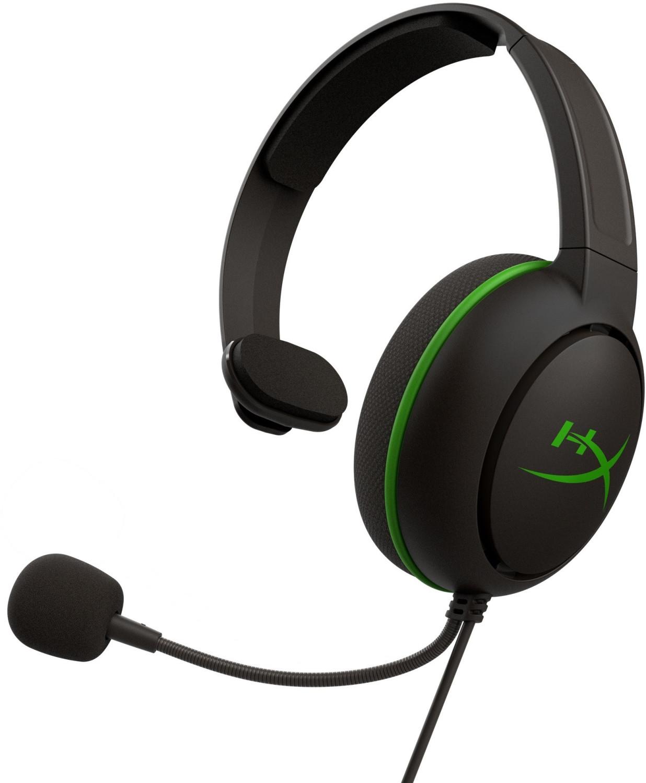 HyperX Cloud Chat Xbox ab 18,14 € | Preisvergleich bei