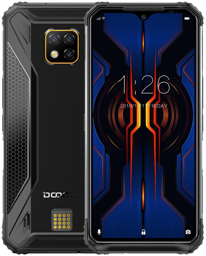 Image of Doogee S95 Pro Black