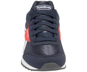 Reebok Royal Classic Jogger 2.0 Kids blackneon bluesolar