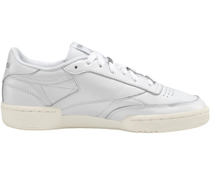 Reebok Club C 85 Women whitesilver metallicpure grey 3 ab