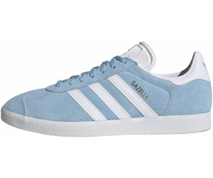 adidas gazelle azul claro