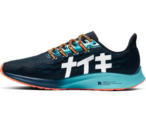 Nike Air Zoom Pegasus 36 blackmidnight turquoiseaurora