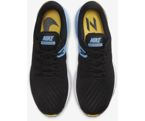 Nike Air Zoom Structure 22 (AA1636) blackuniversity blue