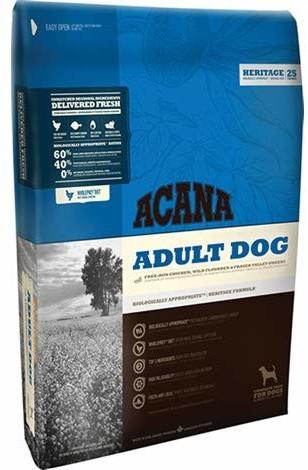 Image of Acana Heritage Adult Dog