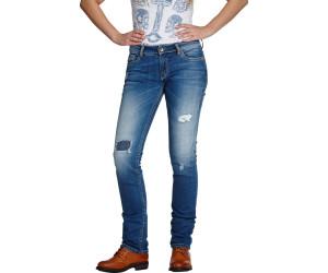 Rokker The Diva Distressed Jeans