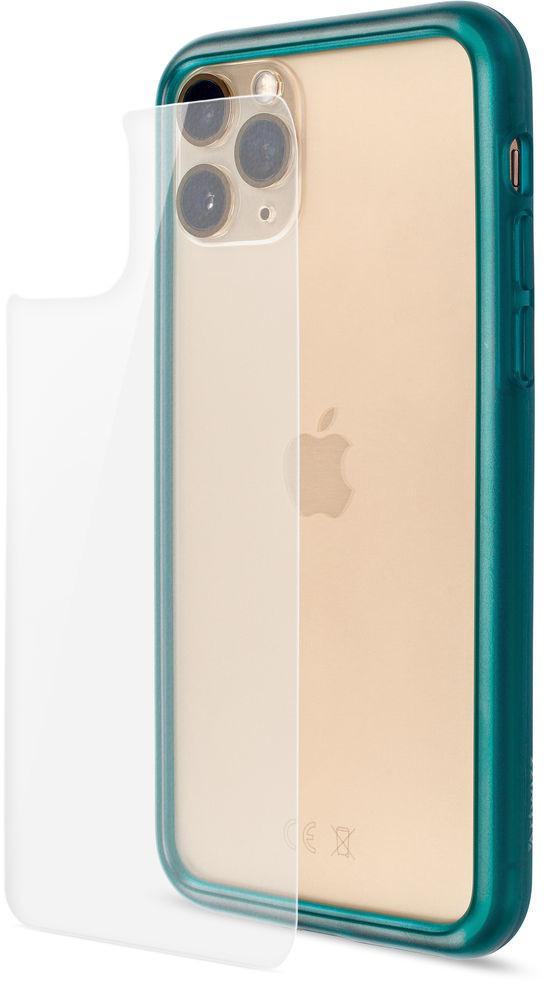 Image of Artwizz Bumper + SecondBack (iPhone 11 Pro)