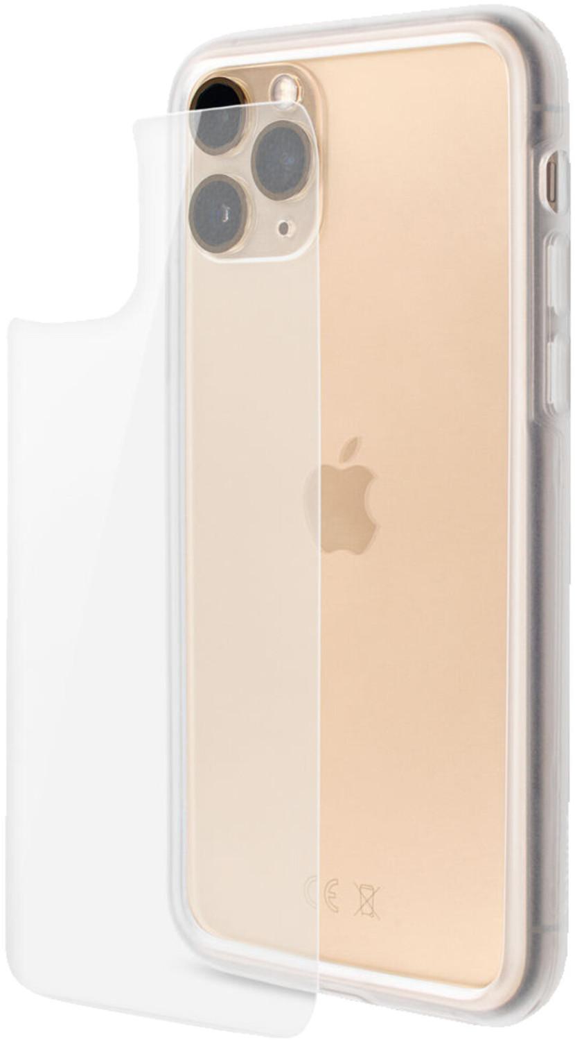 Image of Artwizz Bumper + SecondBack (iPhone 11 Pro) Clear