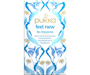 Pukka Feel New Bio-Tee (20 Stk.)