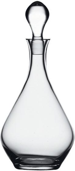 Spiegelau Vino grande Dekantierkaraffe mit Stopfen 1,0 Ltr.